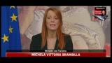 Berlusconi testimonial del nuovo spot per il turismo