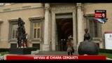 Libia, a Roma mille obiettivi sensibili, Prefetto: vigiliamo