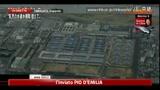 23/03/2011 - Giappone, fumo da reattore 3 della centrale di Fukushima