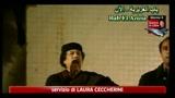 Libia, Gheddafi: vinceremo la battaglia