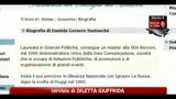 23/03/2011 - Sarebbe falso il master conseguito da Daniela Santanchè