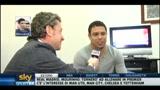 Ronaldo politically correct: nel derby tiferò sia Milan che Inter