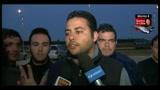 Trapani, protestano lavoratori aeroporto civile chiuso