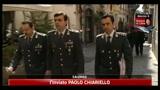 Salerno, truffa su lavori pubblici fantasma: 6 arresti