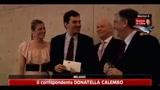 Assegnato a Mario Calabresi il Premio al Giornalismo 2010