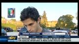24/03/2011 - Verso il derby: Ranocchia salta?