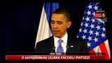 24/03/2011 - Libia, Obama Exit Strategy entro la settimana, rimane impegno politico