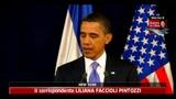 24/03/2011 - Libia, Obama Exit Strategy entro la settimana, rimane impegno politico