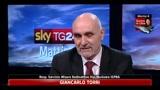 Nube radioattiva su Italia, a ruba pillole allo iodio