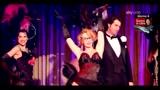 24/03/2011 - Lady Burlesque, primo talent show sull'arte della seduzione