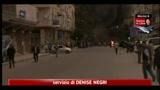24/03/2011 - Siria, nuove manifestazioni contro il regime