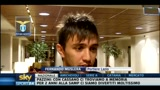 25/03/2011 - Lazio, Muslera e la Champions