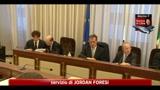 25/03/2011 - Federalismo, da Governatori ok a quello regionale