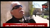 Mineo, le proteste dei cittadini