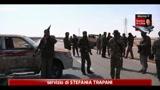 Libia, ancora battaglia a Misurata