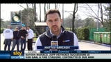 25/03/2011 - Appiano Gentile, l'Inter si prepara al derby