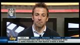 Juventus, Del Piero guarda al presente