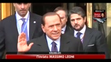 Consiglio europeo, Berlusconi: Tutto bene, come previsto
