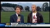 Palermo, Giulio Migliaccio vs Vin Diesel