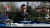 Milanello, si prepara la sfida con l'Inter
