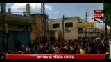 Rivolta in Siria, la polizia spara sui manifestanti, 30 morti