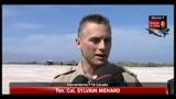 Libia, Canada: abbiamo sganciato ordigni su depositi di armi