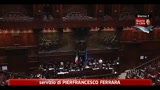 25/03/2011 - Giustizia, l'allarme dei magistrati: leggi piegate a interessi di parte