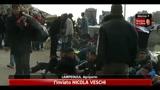 25/03/2011 - Lampedusa, trasferimenti di immigrati anche con navi passeggeri