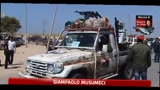 26/03/2011 - Libia, Ajdabiya nelle mani degli insorti