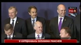 26/03/2011 - Libia, il comando unico della missione passerà alla NATO