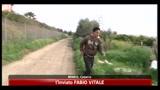 26/03/2011 - Mineo, migranti fuggono dal Villaggio della Solidarietà