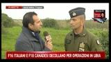 Guerra Libia, Col. Gabetta: bilancio missioni italiane positivo