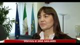 Immigrati, Polverini: Lazio farà la sua parte