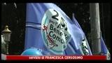 Roma, manifestazione contro privatizzazione acqua