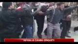 27/03/2011 - Siria in rivolta, nuove vittime tra i manifestanti