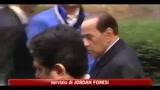 27/03/2011 - Libia, Frattini: c'è un piano italo-tedesco per il dopo Gheddafi