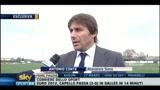 Siena: parla Antonio Conte