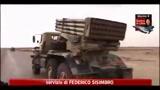 27/03/2011 - Libia, i ribelli verso i pozzi petroliferi di Ras Lanuf