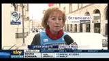 Stramilano: il sindaco Letizia Moratti