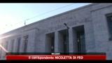 27/03/2011 - Processo Mediatrade, domani Berlusconi in aula