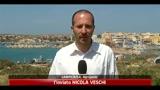 Lampedusa, avvistato un barcone in arrivo dalla Libia