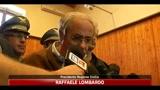 27/03/2011 - Immigrati, Lombardo: Lampedusa invasa dai tunisini