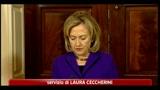 27/03/2011 - Siria, Clinton: gli USA non interverranno
