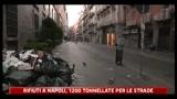 Rifiuti Napoli, il Comune: Pasqua sarà peggio di Natale