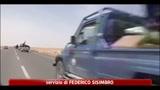 28/03/2011 - Libia, i ribelli annunciano la conquista di Sirte