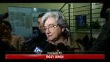 28/03/2011 - Riforma giustizia: Bindi e Gasparri