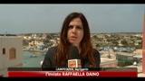28/03/2011 - Lampedusa, 2mila migranti giunti nelle ultime 24 ore