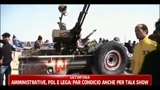 28/03/2011 - Libia, si combatte vicino a Sirte