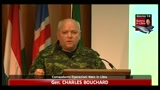 Libia, Generale Bouchard: Obiettivo proteggere i civili
