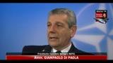 Libia, Di Paola: La Nato agirà nei termini della risoluzione Onu